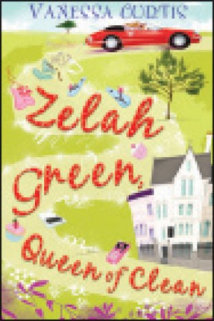 Zelah Green, Queen of Clean