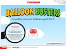 Balloon busters