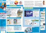 Literacy Time PLUS Ages 5 to 7 March 2009 Contents page (1 page)
