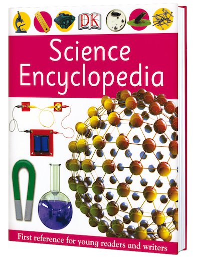 DK Science Encyclopedia