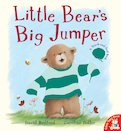 Little Bear's Big Jumper