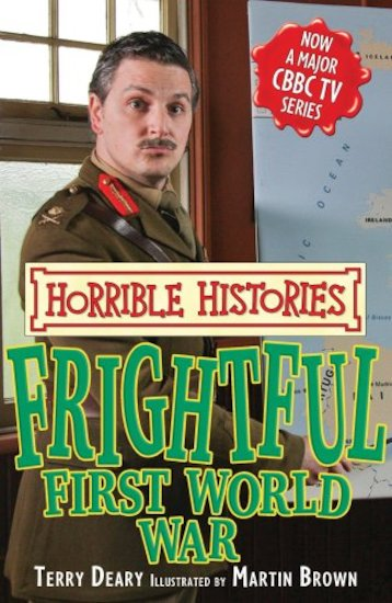 Frightful First World War
