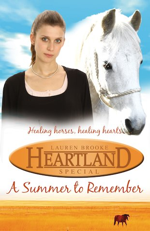 Heartland Special: A Summer to Remember