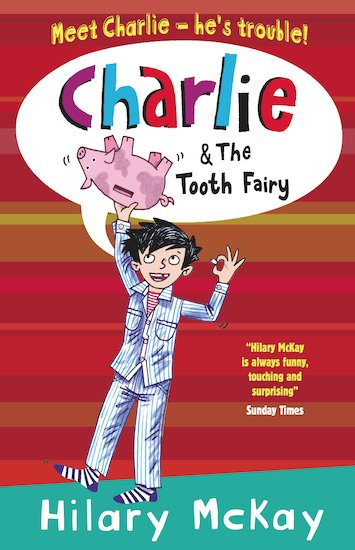 Charlie and the Tooth Fairy