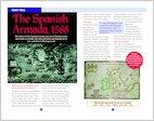 Elizabeth Fact File (3 pages)