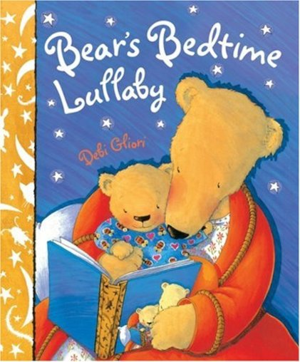 Bear's Bedtime Lullaby