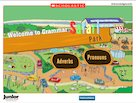 Grammar safari park – adverbs and pronouns interactive