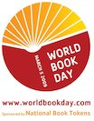 World Book Day logo 2009