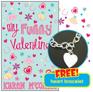 My Funny Valentine Pack