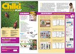 ChildEd PLUS contents - February '09 (1 page)