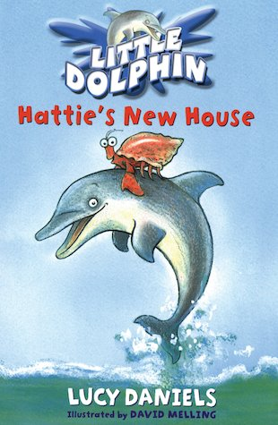 Little Dolphin: Hattie's New House