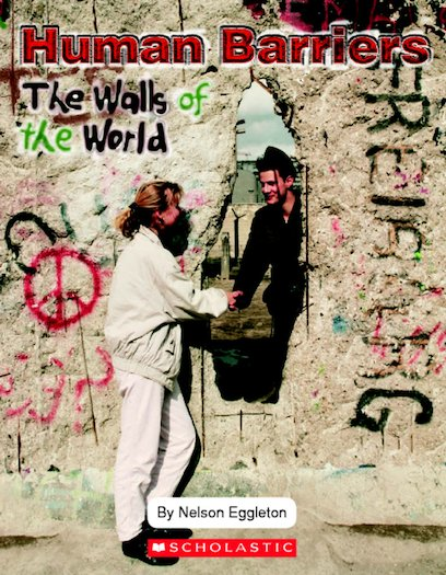 Human Barriers - The Walls of the World x 6