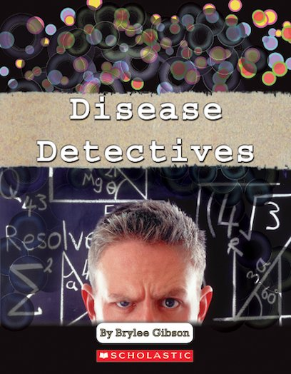 Connectors: Disease Detectives x 6