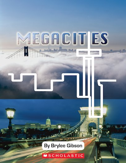 Connectors: Megacities x 6