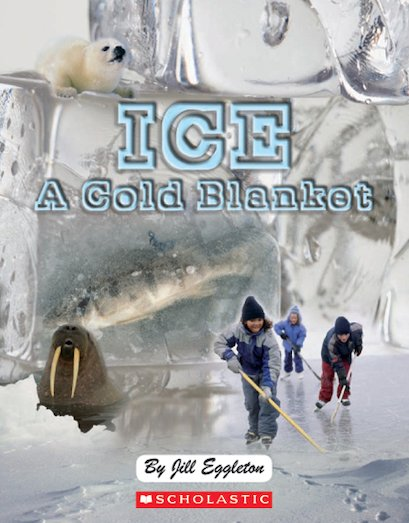 Connectors: Ice - A Cold Blanket x 6