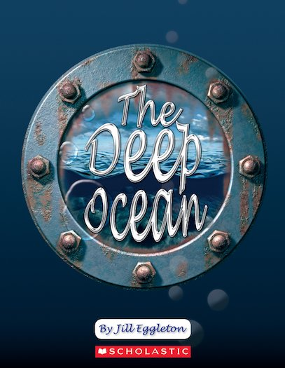 Connectors: The Deep Ocean x 6