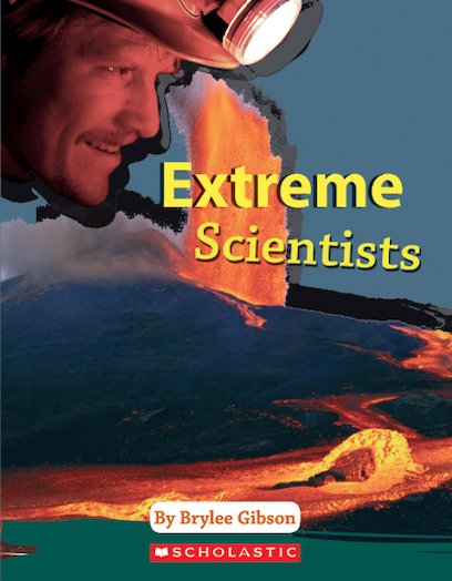 Connectors: Extreme Scientists x 6
