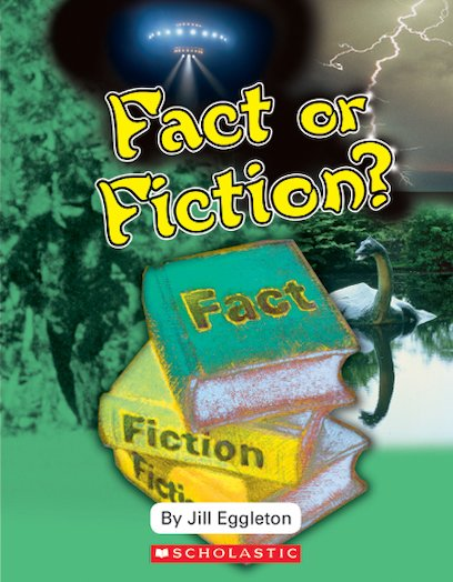 Fact or Fiction? x 6