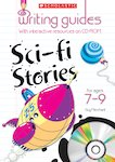 Sci-Fi Stories for Ages 7-9 (Teacher Resource)