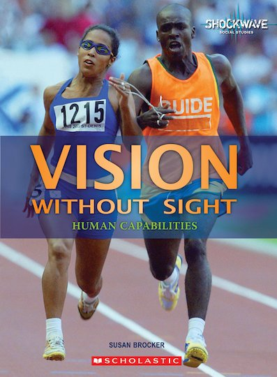 Vision without Sight