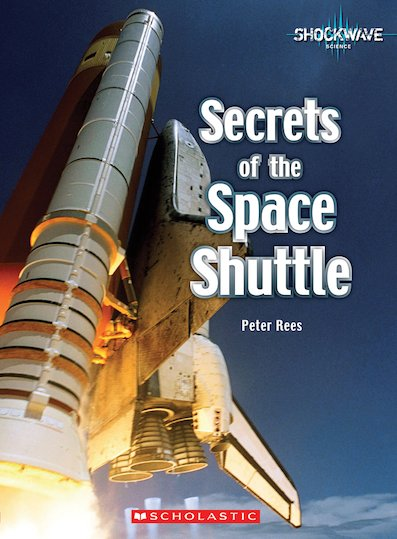 Secrets of the Space Shuttle