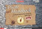 Pirate Handbook – interactive information text