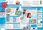 Literacy Time PLUS Ages 5 to 7 January 2009 Contents page (1 page)