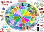 Tell me a story - interactive