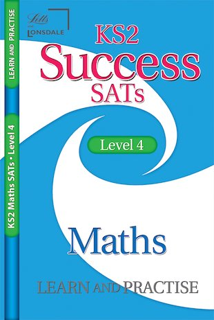 Letts Success SATs: Maths (Learn and Practise)