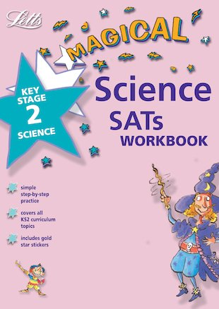 Letts Magical Science: SATs Workbook