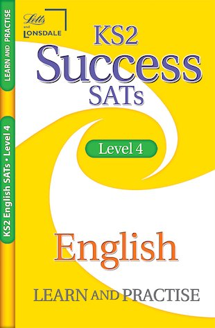 Letts Success SATs: English (Learn and Practise)