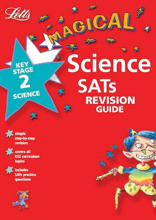 Letts Magical Science: Revision Guide