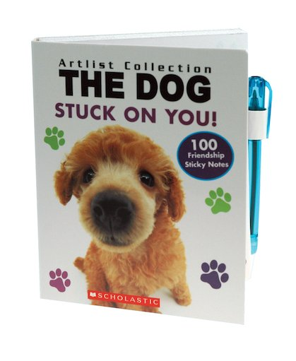 The Dog: Stuck on You!
