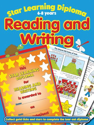 Star Learner: Reading and Writing