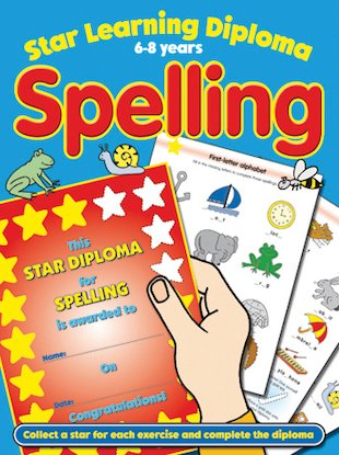 Star Learner: Spelling
