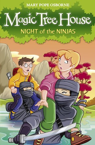 Night of the Ninja