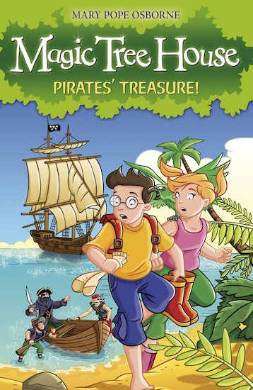 Pirates' Treasure!