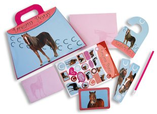 Dream Pony Stationery Set