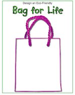 bag for life activity sheet