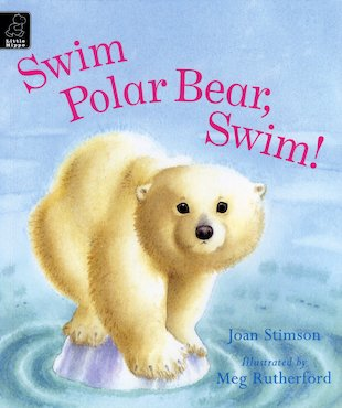 Swim Polar Bear, Swim!