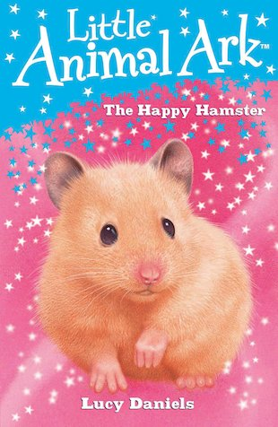 The Happy Hamster