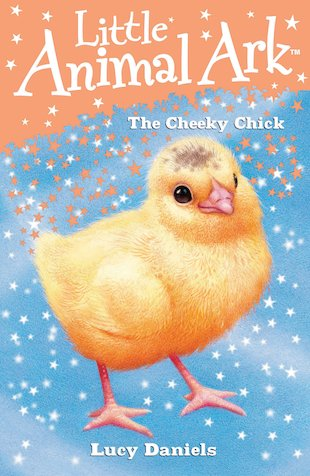 The Cheeky Chick