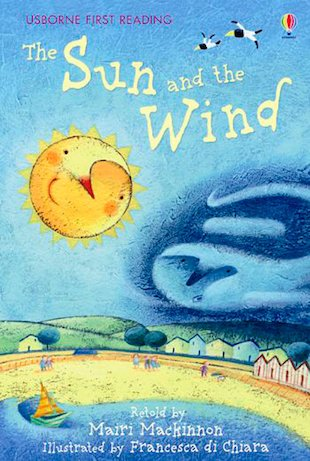 The Sun and the Wind (Level 1)