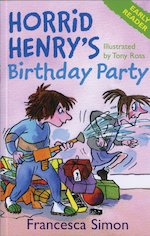 Horrid Henry's Birthday Party