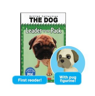 The Dog: Leader of the Pack