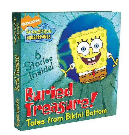 SpongeBob: Buried Treasure!