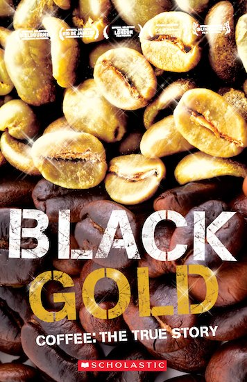 Black Gold (Book and CD)