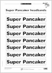 Pancake Day activity sheets (4 pages)