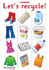 Let's recycle – poster