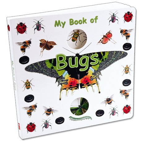 My Book of Bugs